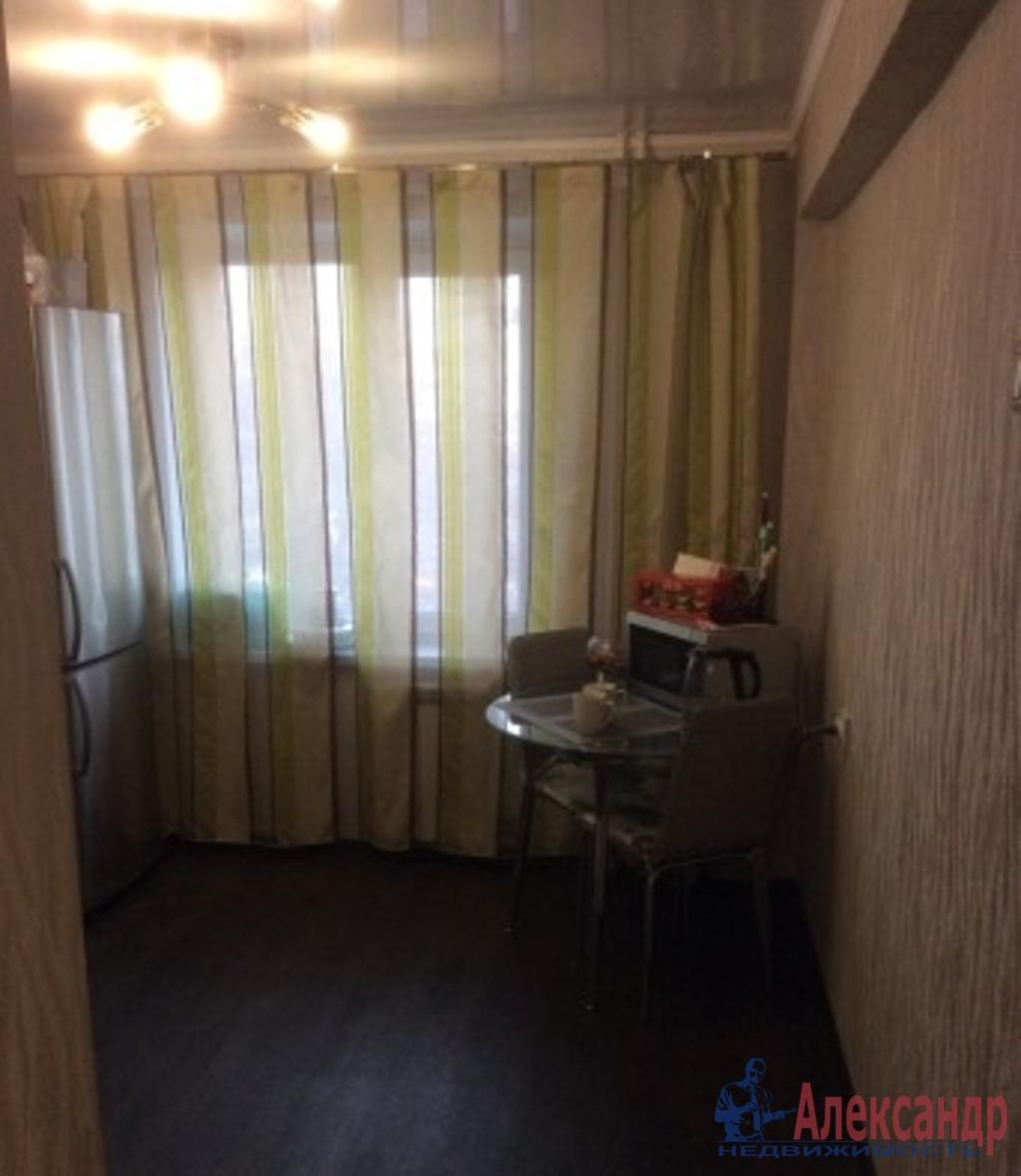 2-комнатная квартира (64м2) в аренду по адресу Камышовая ул., 4— фото 5 из 6