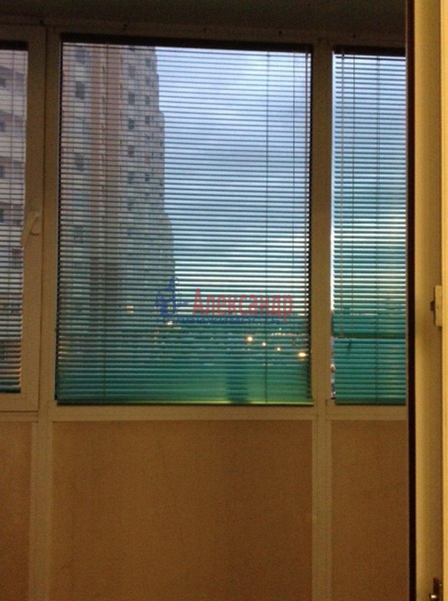 1-комнатная квартира (42м2) в аренду по адресу 5 Предпортовый пр-д, 8— фото 10 из 10