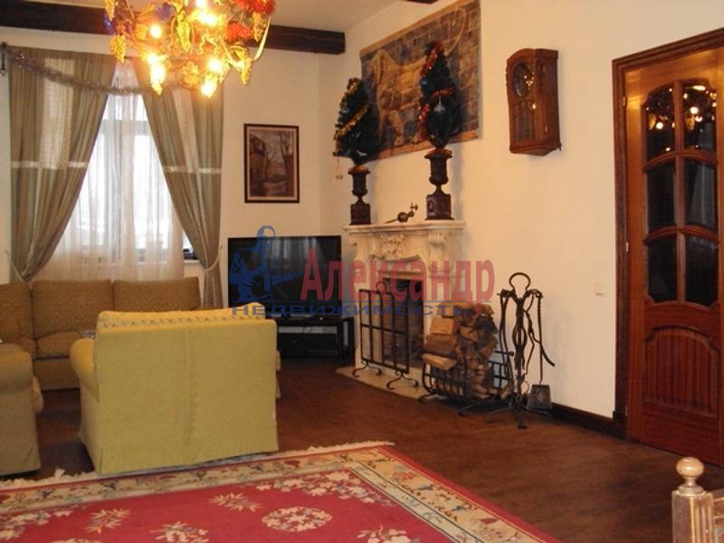 Дом (170м2) в аренду — фото 36 из 46