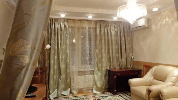 1-комнатная квартира (36м2) в аренду по адресу Рашетова ул., 6— фото 3 из 3