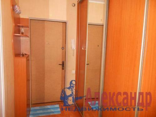 1-комнатная квартира (36м2) в аренду по адресу Стародеревенская ул., 29— фото 3 из 4