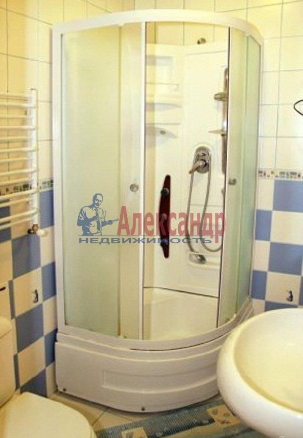 1-комнатная квартира (40м2) в аренду по адресу Комендантский пр., 17— фото 6 из 6