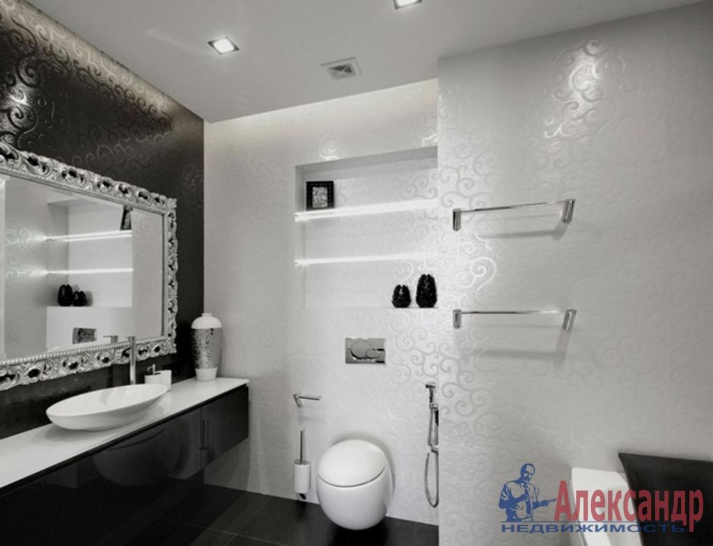 3-комнатная квартира (137м2) в аренду по адресу Рюхина ул., 12— фото 5 из 6