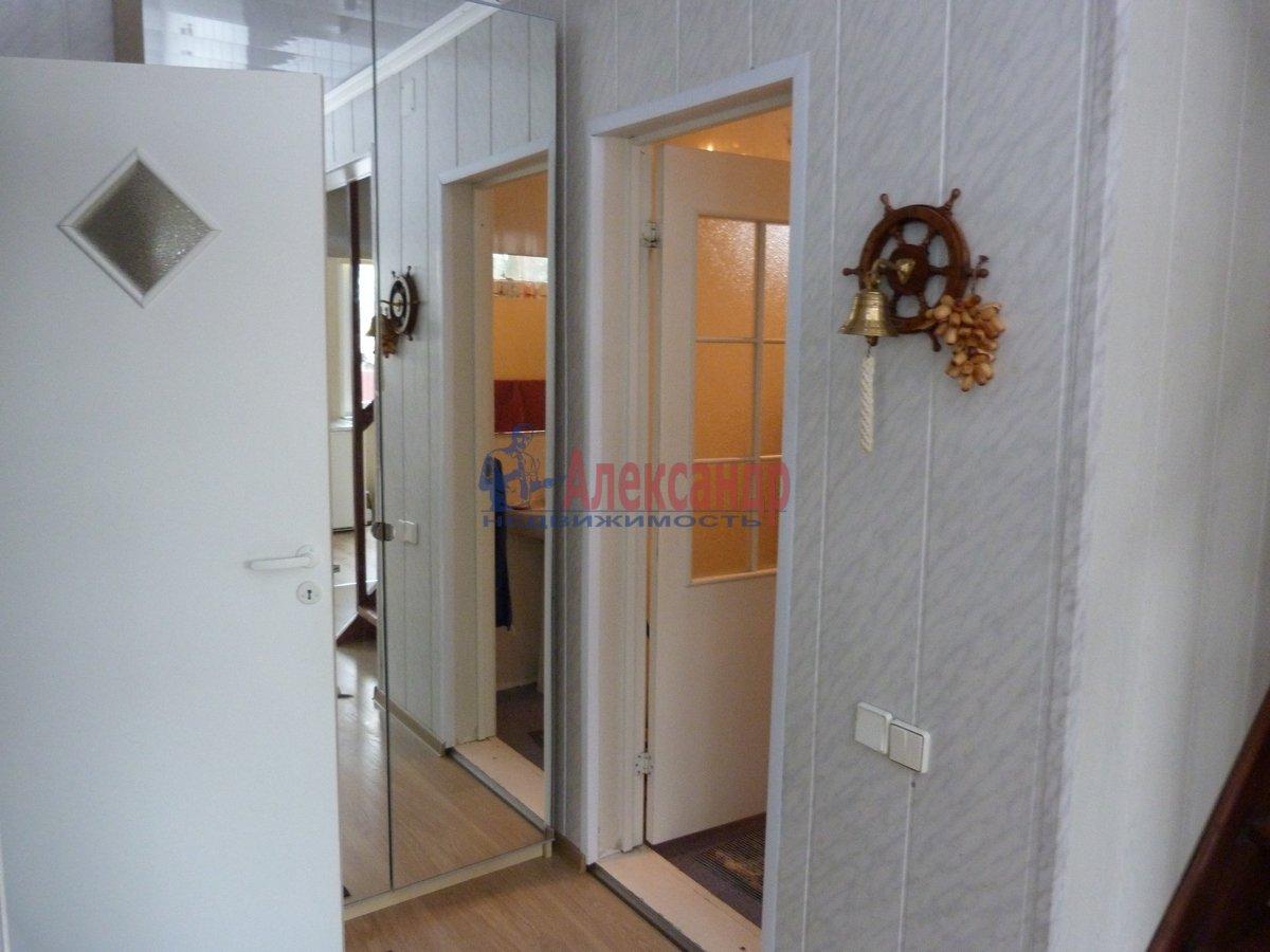 Дом (90м2) в аренду — фото 12 из 12