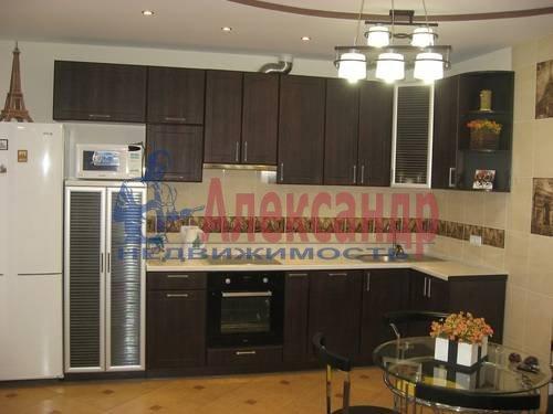 2-комнатная квартира (75м2) в аренду по адресу Вознесенский пр., 49— фото 7 из 17