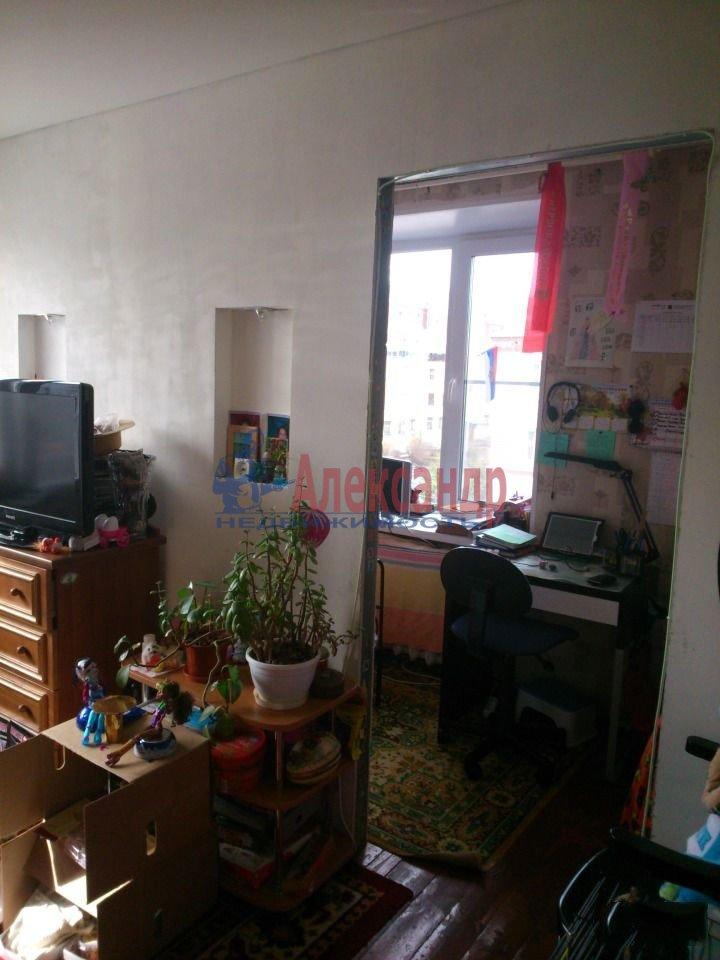 1-комнатная квартира (36м2) в аренду по адресу Бассейная ул., 23— фото 2 из 2