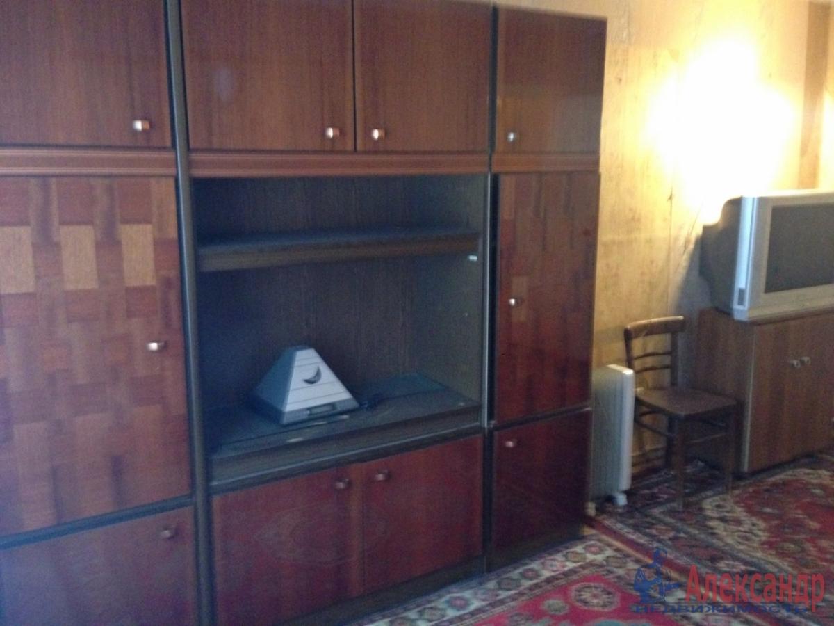 1-комнатная квартира (30м2) в аренду по адресу Грибакиных ул., 2— фото 4 из 10