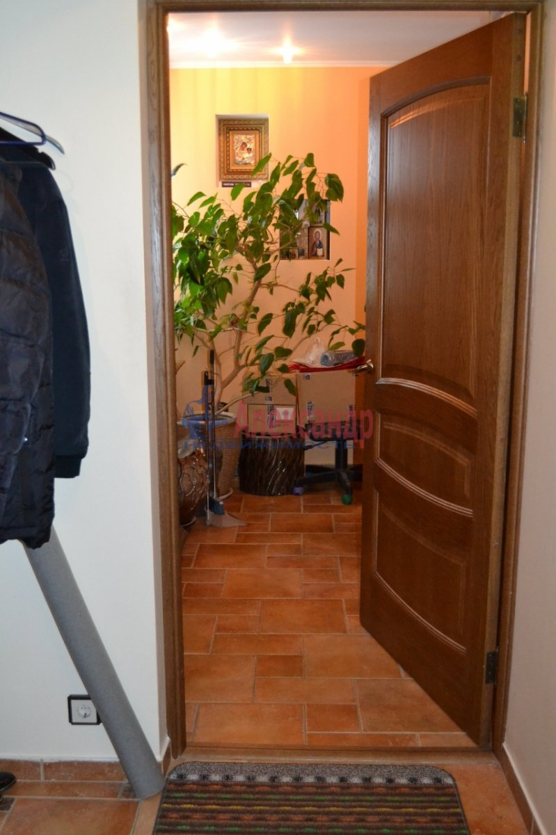 1-комнатная квартира (35м2) в аренду по адресу Ударников пр.— фото 6 из 6