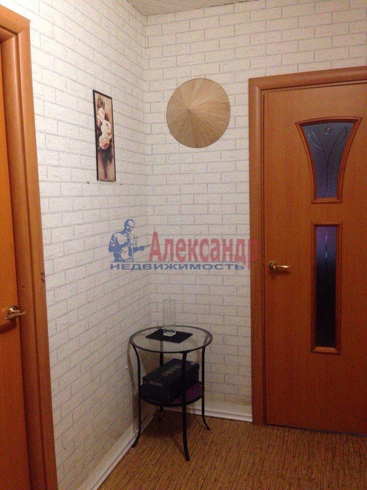 1-комнатная квартира (37м2) в аренду по адресу Передовиков ул., 29— фото 1 из 7