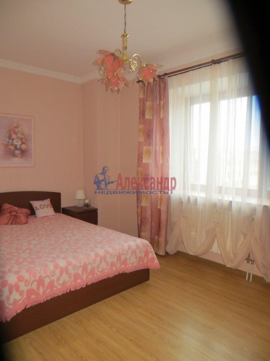2-комнатная квартира (71м2) в аренду по адресу Фермское шос., 32— фото 15 из 21