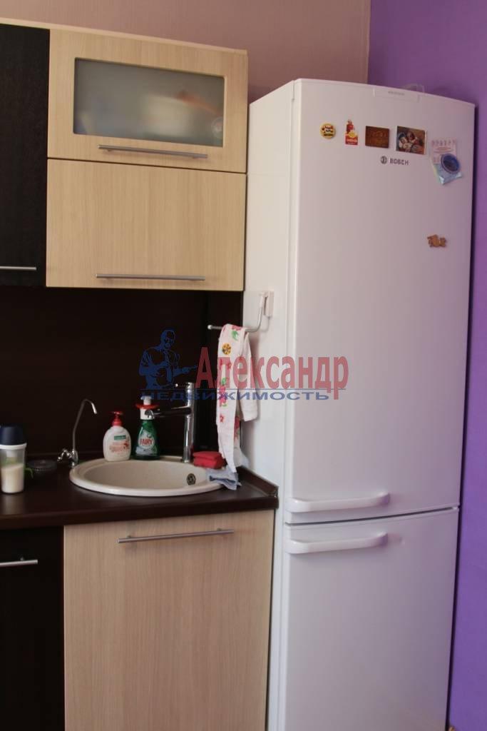 3-комнатная квартира (83м2) в аренду по адресу Тореза пр., 43— фото 15 из 17