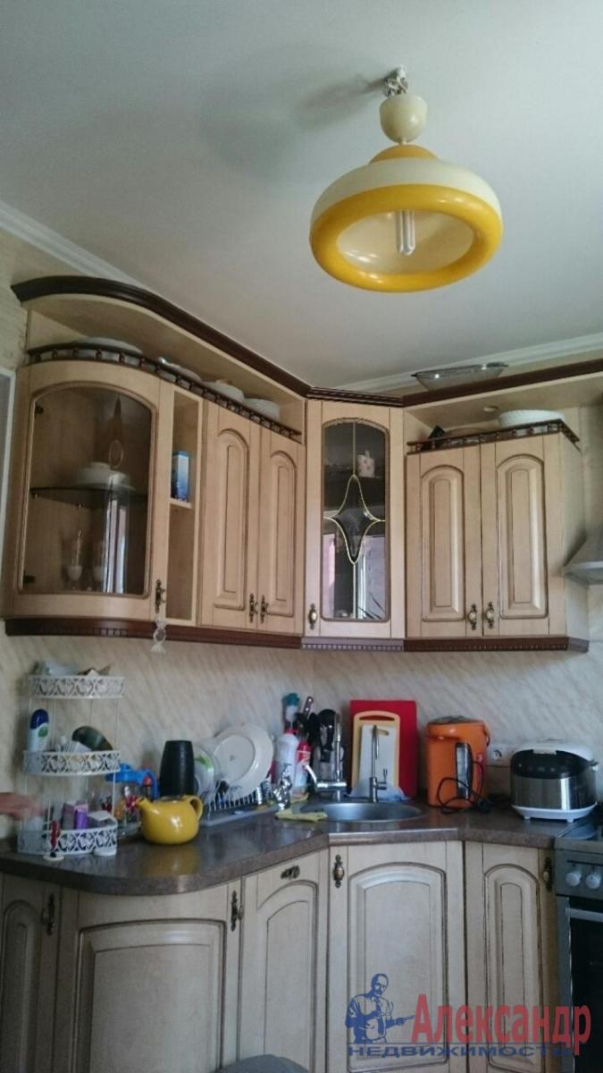 1-комнатная квартира (34м2) в аренду по адресу Савушкина ул., 137— фото 6 из 10