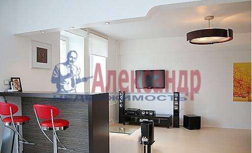 2-комнатная квартира (90м2) в аренду по адресу Некрасова ул.— фото 2 из 6