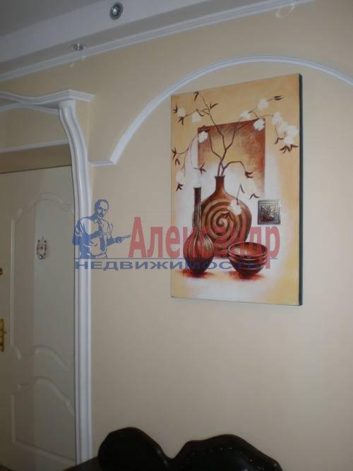 2-комнатная квартира (85м2) в аренду по адресу Егорова ул., 25— фото 2 из 7