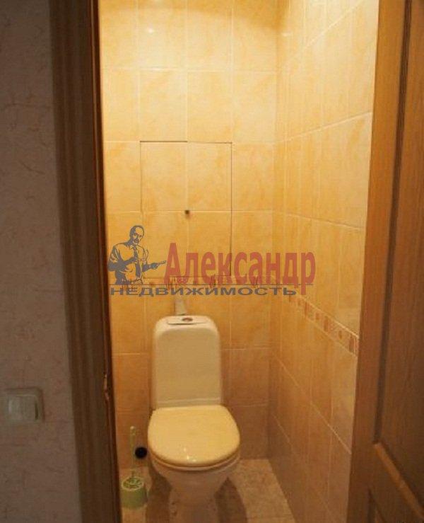2-комнатная квартира (48м2) в аренду по адресу Мебельная ул., 45— фото 7 из 9