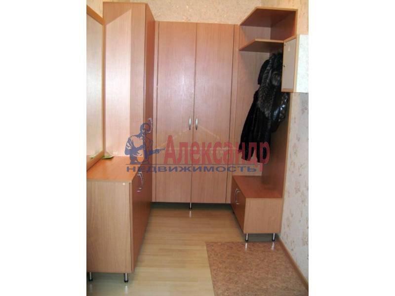 1-комнатная квартира (39м2) в аренду по адресу Гражданский пр., 87— фото 3 из 10