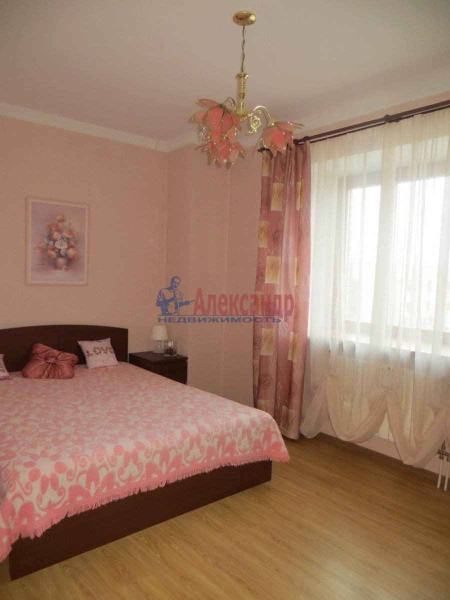 2-комнатная квартира (71м2) в аренду по адресу Фермское шос., 32— фото 16 из 21