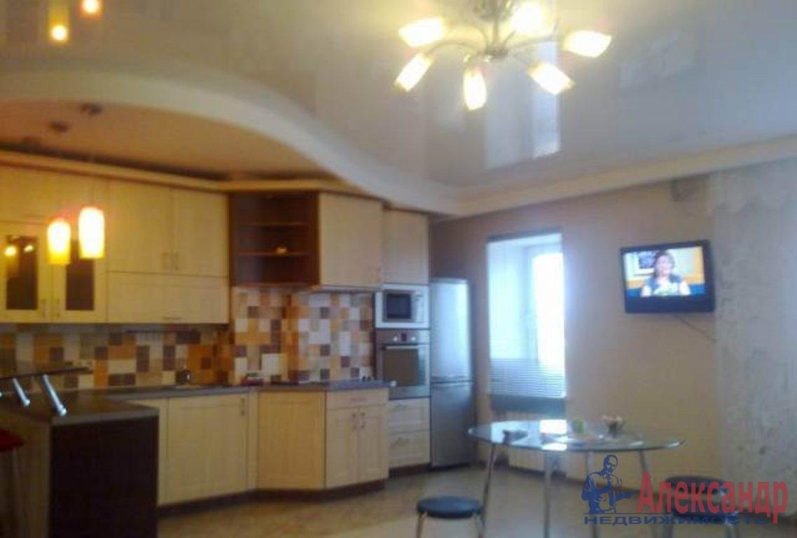 3-комнатная квартира (68м2) в аренду по адресу Королева пр., 43— фото 1 из 3