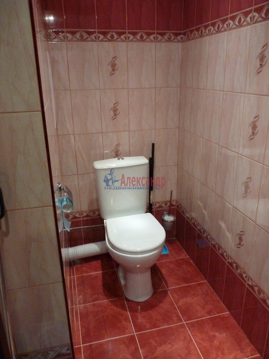 2-комнатная квартира (59м2) в аренду по адресу Обуховской Обороны пр., 138— фото 13 из 13