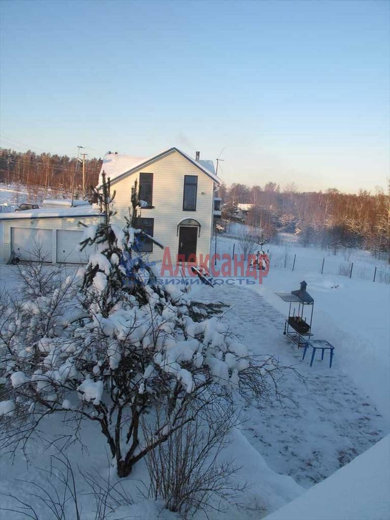 Дом (200м2) в аренду — фото 4 из 7