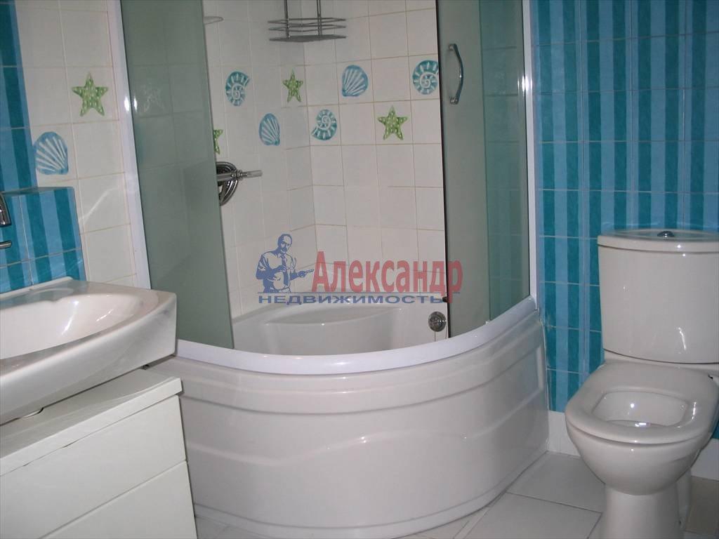 3-комнатная квартира (130м2) в аренду по адресу Миллионная ул.— фото 40 из 45