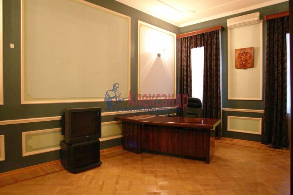 4-комнатная квартира (182м2) в аренду по адресу Галерная ул., 19— фото 7 из 14