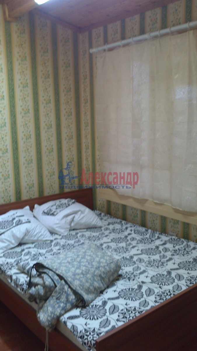 Дом (35м2) в аренду — фото 1 из 10