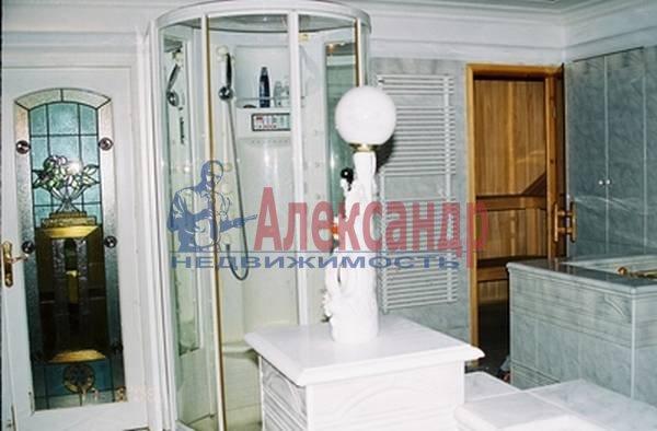 3-комнатная квартира (170м2) в аренду по адресу Просвещения пр., 14— фото 5 из 5