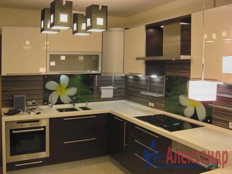 2-комнатная квартира (55м2) в аренду по адресу Новгородская ул., 23— фото 3 из 4