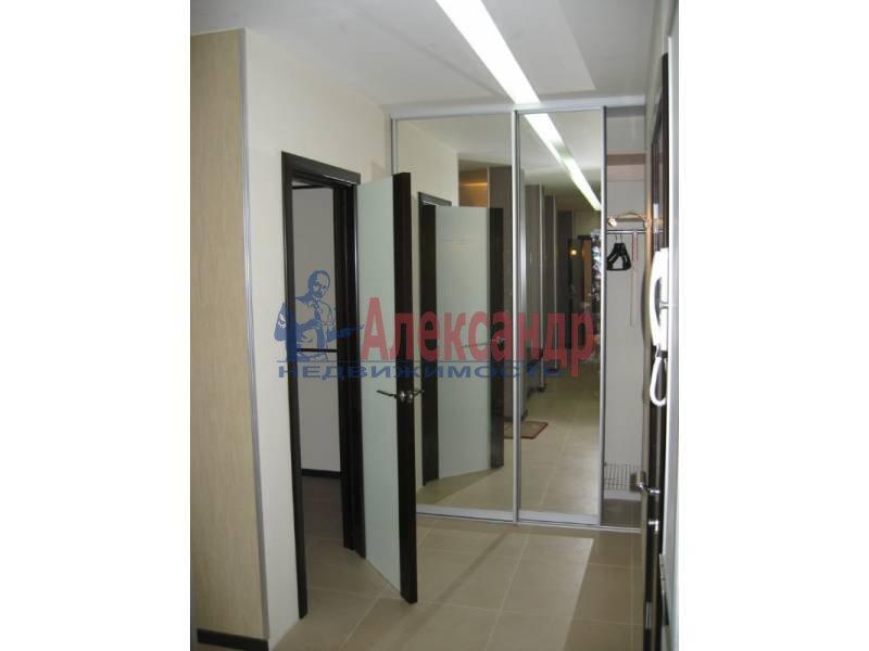 3-комнатная квартира (90м2) в аренду по адресу Бассейная ул., 73— фото 12 из 13