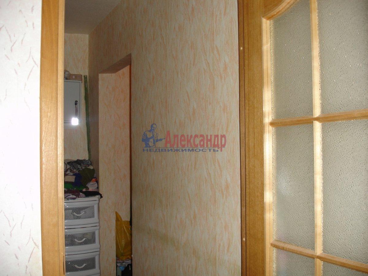 1-комнатная квартира (35м2) в аренду по адресу Ярослава Гашека ул., 7— фото 2 из 5