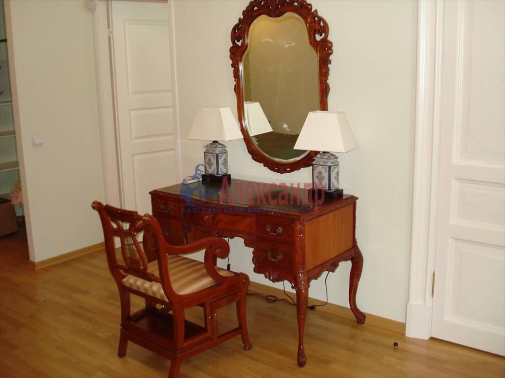 3-комнатная квартира (115м2) в аренду по адресу Малая Конюшенная ул., 9— фото 2 из 10