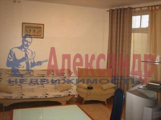 3-комнатная квартира (96м2) в аренду по адресу Дегтярная ул., 23/25— фото 5 из 6