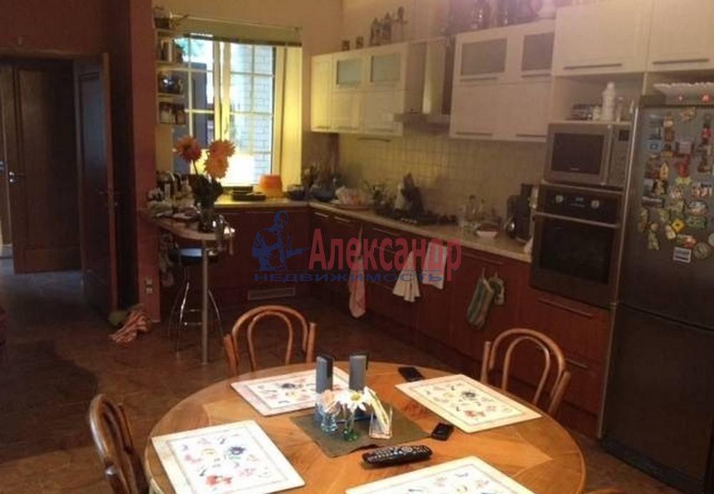 Дом (260м2) в аренду — фото 10 из 14
