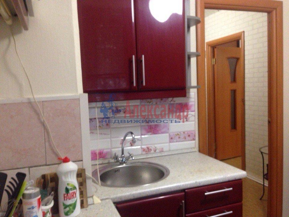 1-комнатная квартира (37м2) в аренду по адресу Передовиков ул., 29— фото 3 из 7