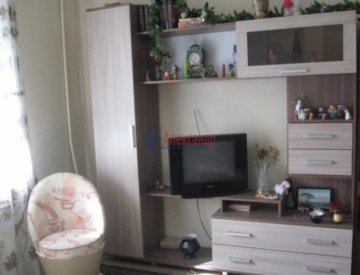 1-комнатная квартира (40м2) в аренду по адресу Коллонтай ул., 5— фото 2 из 6