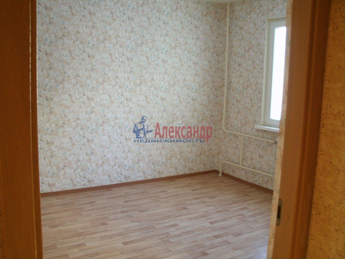 1-комнатная квартира (33м2) в аренду по адресу Парголово пос., Федора Абрамова ул., 4— фото 1 из 3