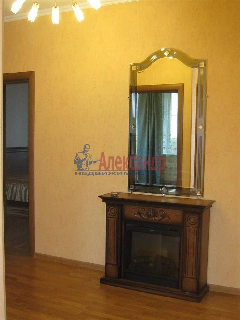 2-комнатная квартира (80м2) в аренду по адресу Вавиловых ул., 7— фото 6 из 7