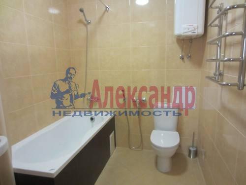 1-комнатная квартира (40м2) в аренду по адресу Гаккелевская ул., 32— фото 4 из 4