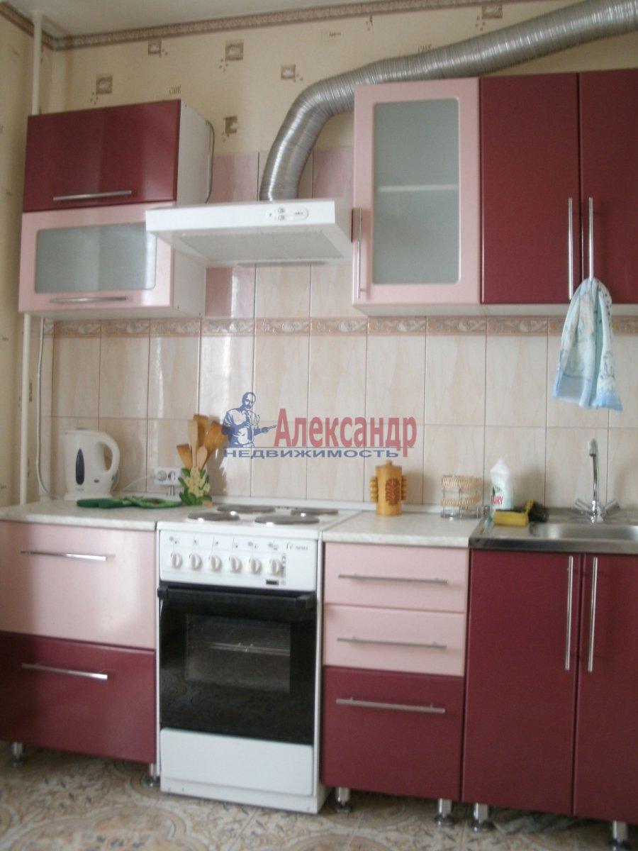 1-комнатная квартира (37м2) в аренду по адресу Турку ул., 11— фото 6 из 7
