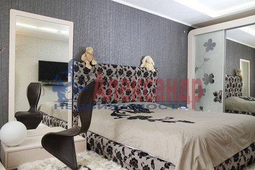 2-комнатная квартира (86м2) в аренду по адресу Ярославский пр., 95— фото 4 из 8