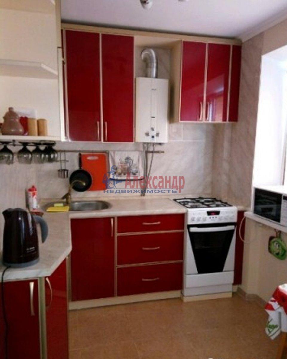 2-комнатная квартира (52м2) в аренду по адресу Подольская ул., 23— фото 3 из 4