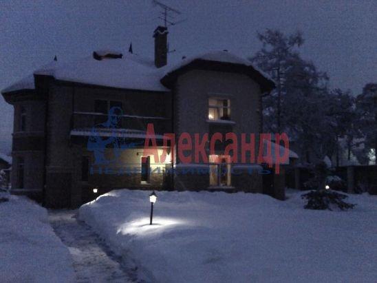 Дом (500м2) в аренду — фото 9 из 9