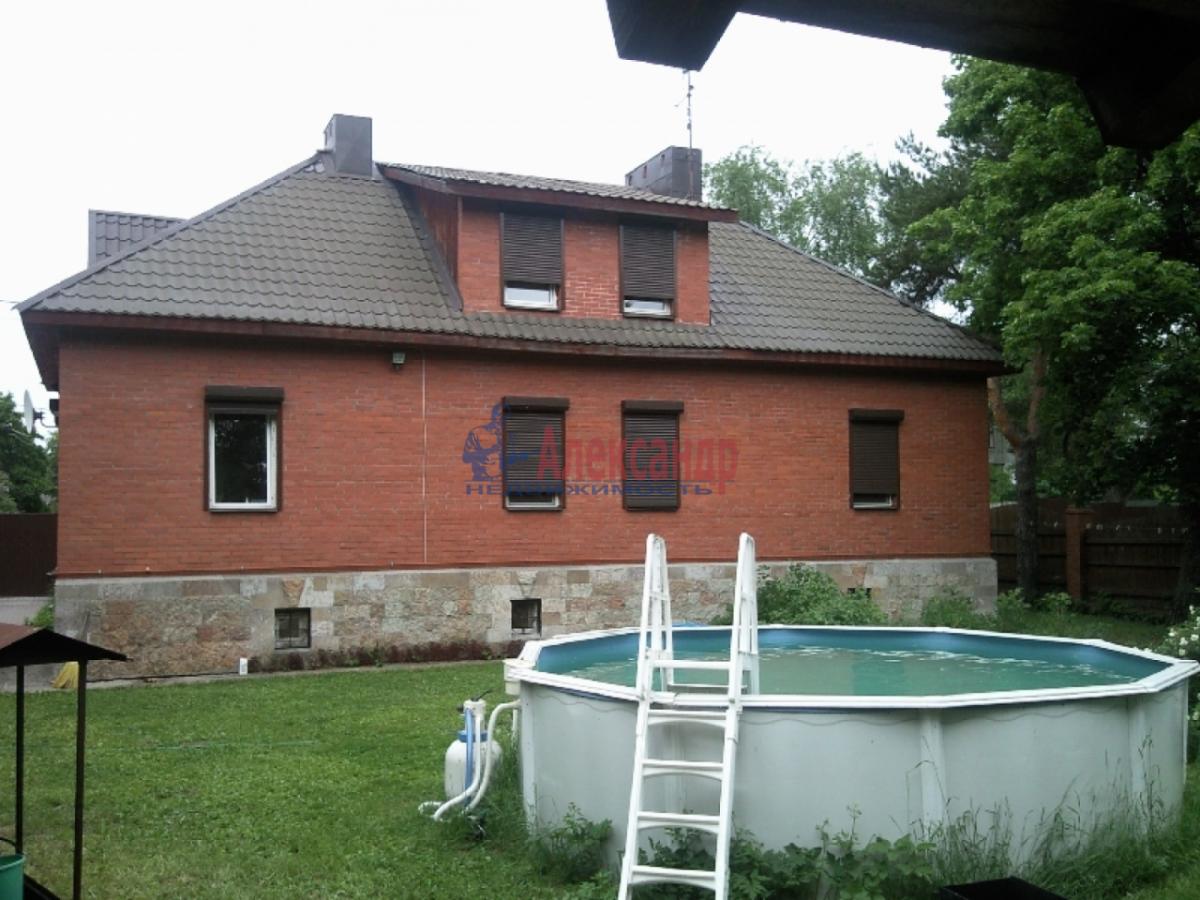 Дом (300м2) в аренду — фото 3 из 11