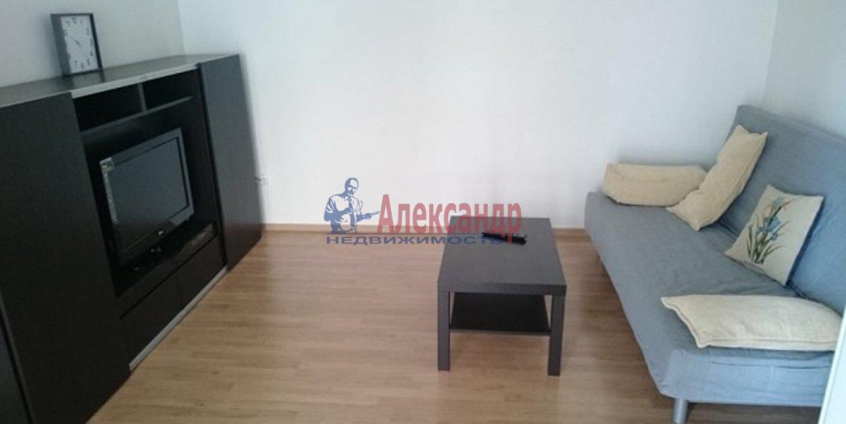 2-комнатная квартира (65м2) в аренду по адресу Просвещения пр., 33— фото 4 из 5