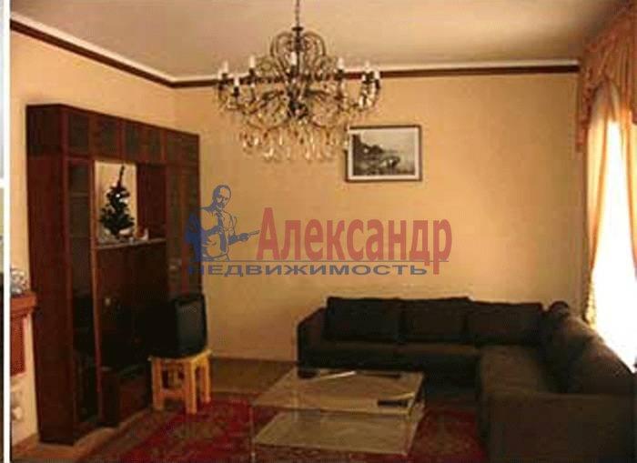Дом (400м2) в аренду — фото 10 из 10