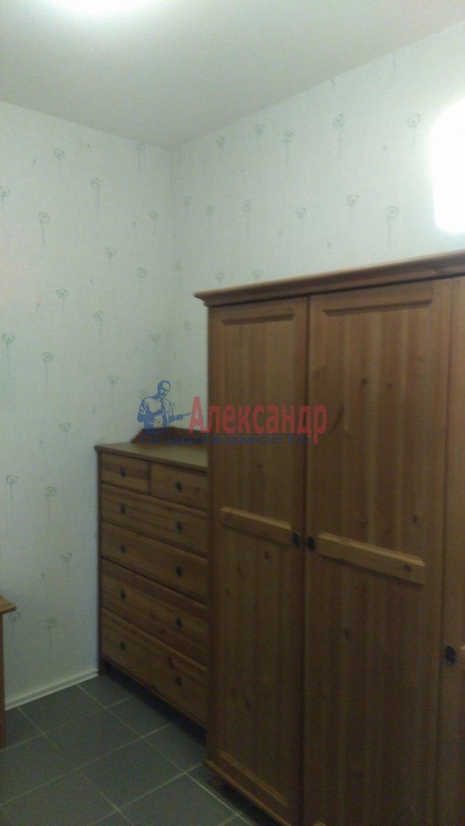 1-комнатная квартира (36м2) в аренду по адресу Брянцева ул., 15— фото 7 из 8