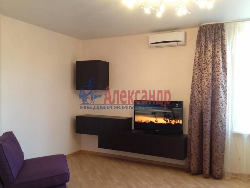 3-комнатная квартира (94м2) в аренду по адресу Российский пр., 8— фото 4 из 6