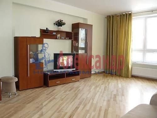 2-комнатная квартира (70м2) в аренду по адресу Новаторов бул., 67— фото 6 из 6