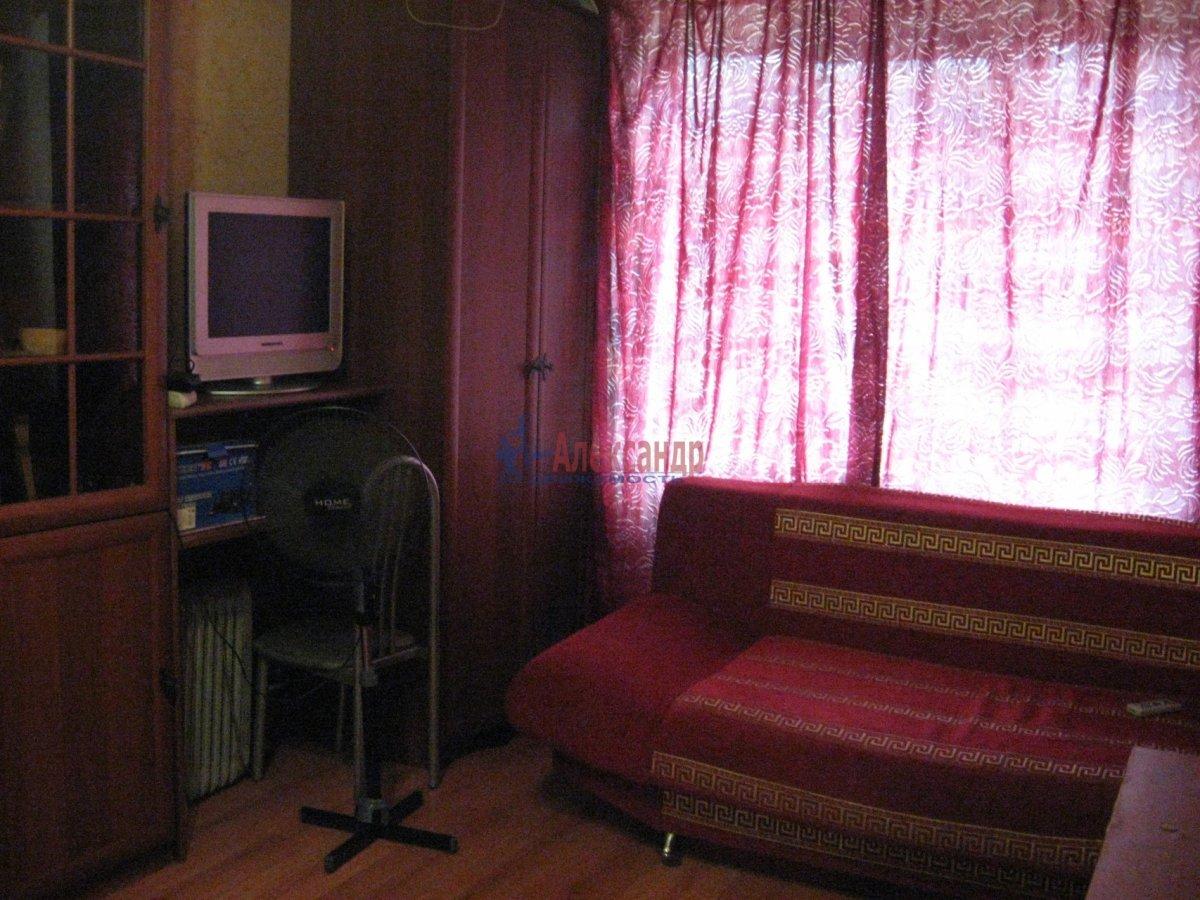 Комната в 2-комнатной квартире (55м2) в аренду по адресу Пограничника Гарькавого ул., 40— фото 6 из 6